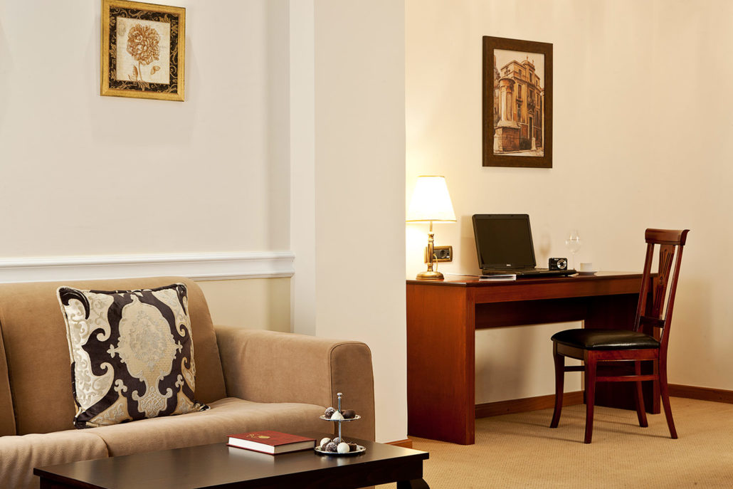 executive suites ava athens